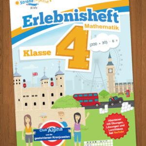 Einschulung, Grundschule, Grundschulmathe, Klasse 4, Mathe, Mathematik, Lernheft, Übungsheft, Matheheft, Mathenachhilfe, Mathe-Videos, Lernvideos